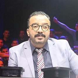 Kamal el KADIMI
