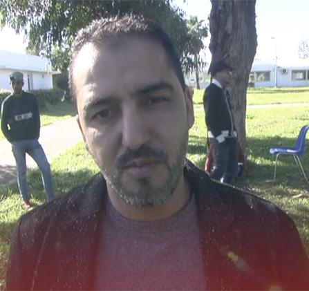 Khalid Jawaj