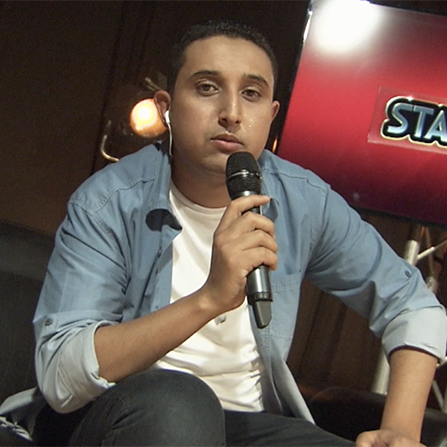 Youssef Zaari
